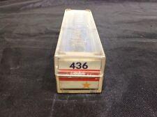 New Astatic 436 Cartridge with Needle/Stylus Webster B200 Webcor 21P560 EV 57