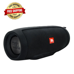 New Soft Silicone Cover Speaker Cases for JBL Charge 3 Bluetooth Speaker