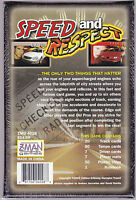 Street Illegal - Z-Man Games - Board Game New / NIB!
