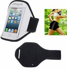 iPhone Fascia braccio per 3G,4,4S e iPod.Corsa, palestra,ecc.running,corsa,run