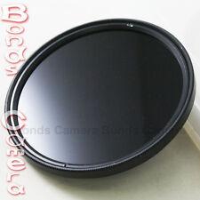 72mm 72 mm ir 760 NM Filtre Infrarouge 760nm Pour DSLR Lentille Appareil Photo Reflex Canon Sony