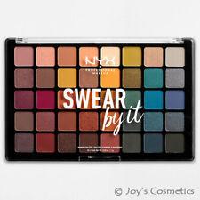 Nyx swear by It Shadow Palette 40x1g Women