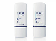 Obagi Nu Derm Clear FX Skin Brightening Cream 2 oz - 2 PACK