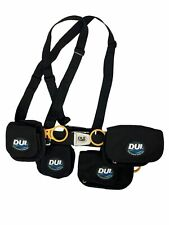 Dui Weight & Trim Iii with 20lb Pockets