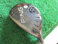 """PING G25 Hybrid,3 Hybrid 20*/Ping TFC 189H S-flex graphite shaft left hand 40"""""""
