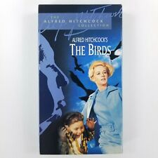 The Birds (Vhs, 1999) Jessica Tandy, Rod Tayor
