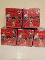 Lot of 5 Funko Disney Aladdin mystery minis vinyl figure blind box