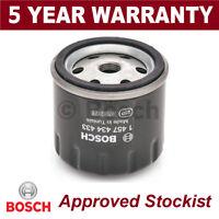 Bosch Fuel Filter Petrol Diesel N4433 1457434433