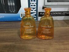 2 Christian Dior Dior Bronze Sweet Sun Eau de Parfum 4.2.oz 125ml Spray Fragran