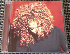 CD-JANET Jackson THE VELVET ROPE Joni Mitchell TOGETHER AGAIN/I GET LONELY plus!