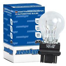 2x p27/7w xenohype Classic w2, 5x16q 12 volts 27/7 watts us type 3157