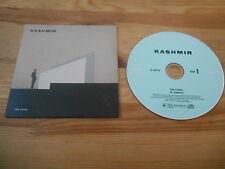 CD Pop Kashmir - The Cynic (1 Song) Promo SONY COLUMBIA cb