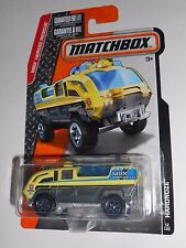MATCHBOX HARDNOZE AIRPORT F.D.MBX HEROIC RESCUE 52/120