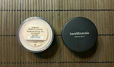 Bare Minerals Escentuals SPF 15  MEDIUM BEIGE - N20 8g XL (FREE SHIP)