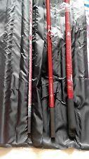 4.2m /14 feet 100-200g lead 2tips carbon surfcasting fishing feeder rod