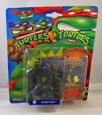Teenage Mutant Ninja Turtles Super Don Tortues Playmates/Ideal Foreign Card TMNT