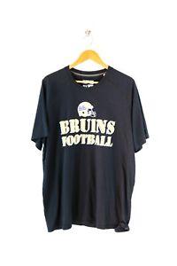 UCLA Bruins Football Gr. XXL Nike USA Print Shirt Football T-Shirt DS1