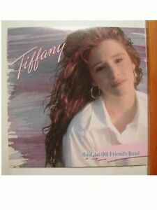 Tiffany Poster Flat Great Face Shot Mint