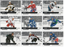 2020-21 Upper Deck Series 1 Predominant Pick Any Complete Your Set