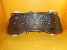 01 02 03 Dakota Durango Speedometer Instrument Cluster Dash Panel Gauges 174,835
