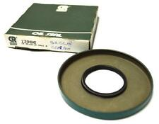 NEW CHICAGO RAWHIDE CR 13986 OIL SEAL 35 MM X 80 MM X 8 MM