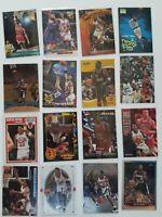 NBA Basketball Card Lot of 116 +  - Scottie Pippen - Chicago Bulls