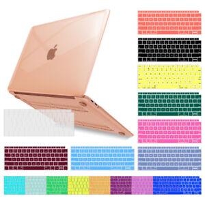 "IBENZER Hard Shell Case MacBook Air 13""11"" M1 A2337 A2179 A1932 +Keyboard cover"