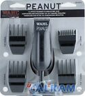 Brand New Wahl Peanut 8655-200 Trimmer Profesional Clipper Hair Cut, Black Color