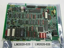 Barber Coleman DATA HANDLER A-60010-004 PCB Board 33-1484-1