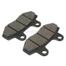 2x 90cc 125cc 110cc Twin Pot Classic ATV Pit Bike Motorcycle scooter Brake Pad