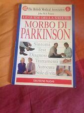 THE BRITISH MEDICAL ASSOCIATION VOL 6 MORBO DI PARKINSON