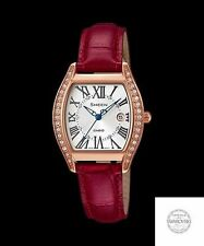 Women's Dress/Formal Polished Square Wristwatches