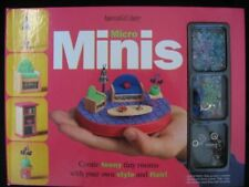B001W8QEV8 Micro Minis: Create Teeny Tiny Rooms With Your Own Style and Flair (