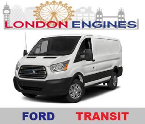 Ford Transit Engine 2.4 TDCI 2000-2006 D4FA DOFA F4FA FXFA H9FA Supply & Fit