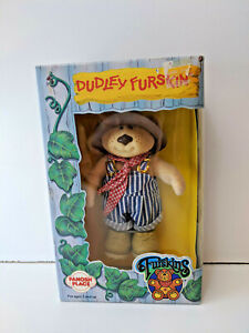 Furskins Dudley Furskin 1986 Panosh Place In Box