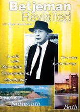 Betjemans Revisited  DVD