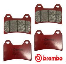 KTM 1050, 1090, 1190, Adventure & R, Brembo SA Sintered Front Brake Pads 2 Sets