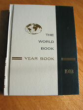 The World Book Year Book Encyclopedia 1983 Review of Events