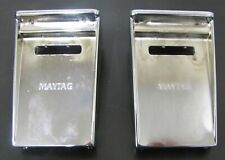 New Maytag 214584 Housing For Coin Slide-Lot Of 2