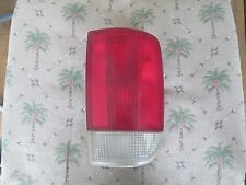 1995-2005 95-05 GM CHEVY S10 BLAZER RIGHT TAIL LIGHT PASSENGER  OEM # 16518500A