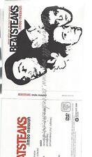 "CD--BEATSTEAKS -- ----DELUXE EDITION INKL. DVD ""DEMONS GALORE""-"