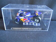 Die Cast Model Moto 1:24 YAMAHA YZR500 Regis Laconi 1999 [N3-71 ]