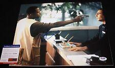 Martin Lawrence signed 11 x 14, Bad Boys, Blue Streak, Life, PSA/DNA Z35948