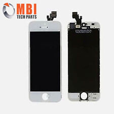 iPhone 5 5G Replacement LCD Display & Touch Screen Digitizer Glass - White