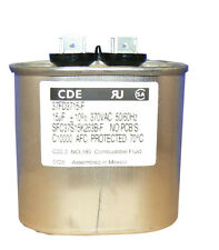 Qty. 6000 -1 Lot CDE Capacitors 37FD37125-F 12.5uf- 70186265