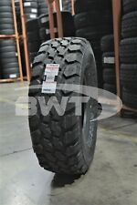 1 New Nankang Mudstar Radial MT MUD Tire 3157516,315/75/16,31575R16
