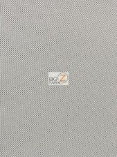 SOLID TWO TONE OUTDOOR WATERPROOF FABRIC BY THE YARD CANVAS ANTI-UV FURNITURE