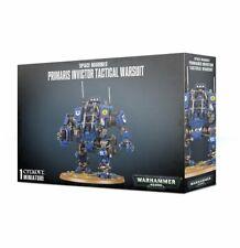 Space Marines Primaris Invictor Tactical Warsuit Warhammer 40,000