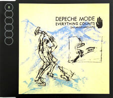 Depeche Mode Maxi CD Everything Counts - UK (M/M)