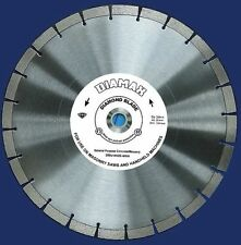 "14"" Diamond Blade for Concrete Brick Tile Saw"
